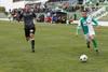 El Antequera empata con el San Fernando (1-1)