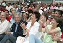 Último domingo de campaña en Málaga (20/05/07)