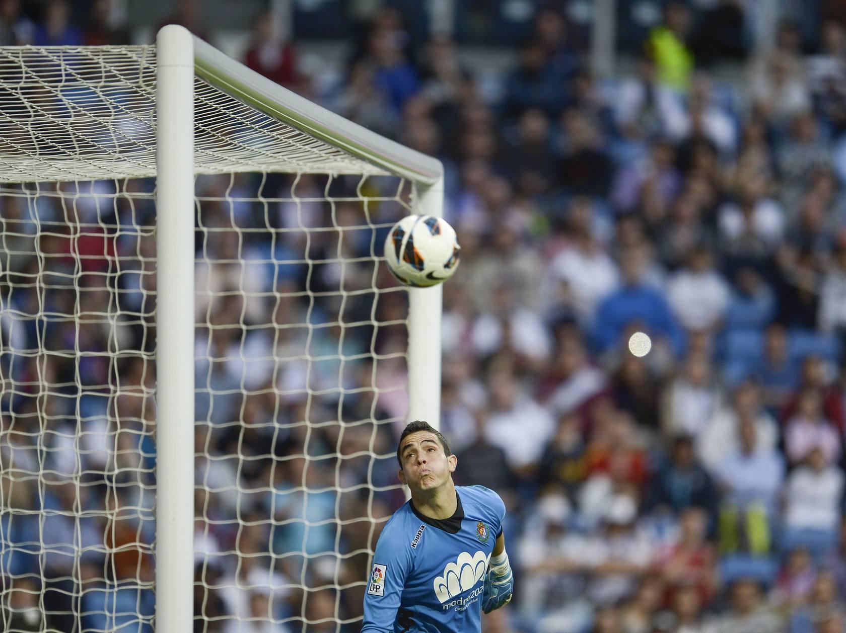 Real Madrid- Valladolid (Liga)