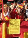 Visita de los Reyes a Melilla