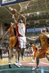 Jornada 18 de la Liga ACB