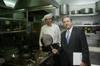 Presentación de Cocina Malagueña