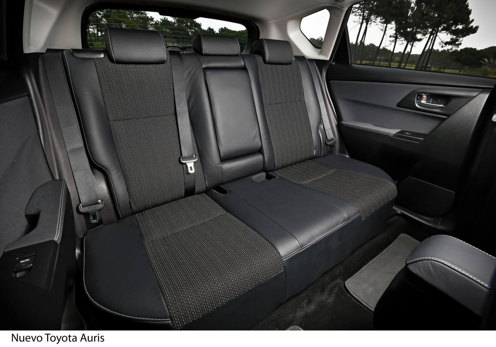 Nuevo Toyota Auris