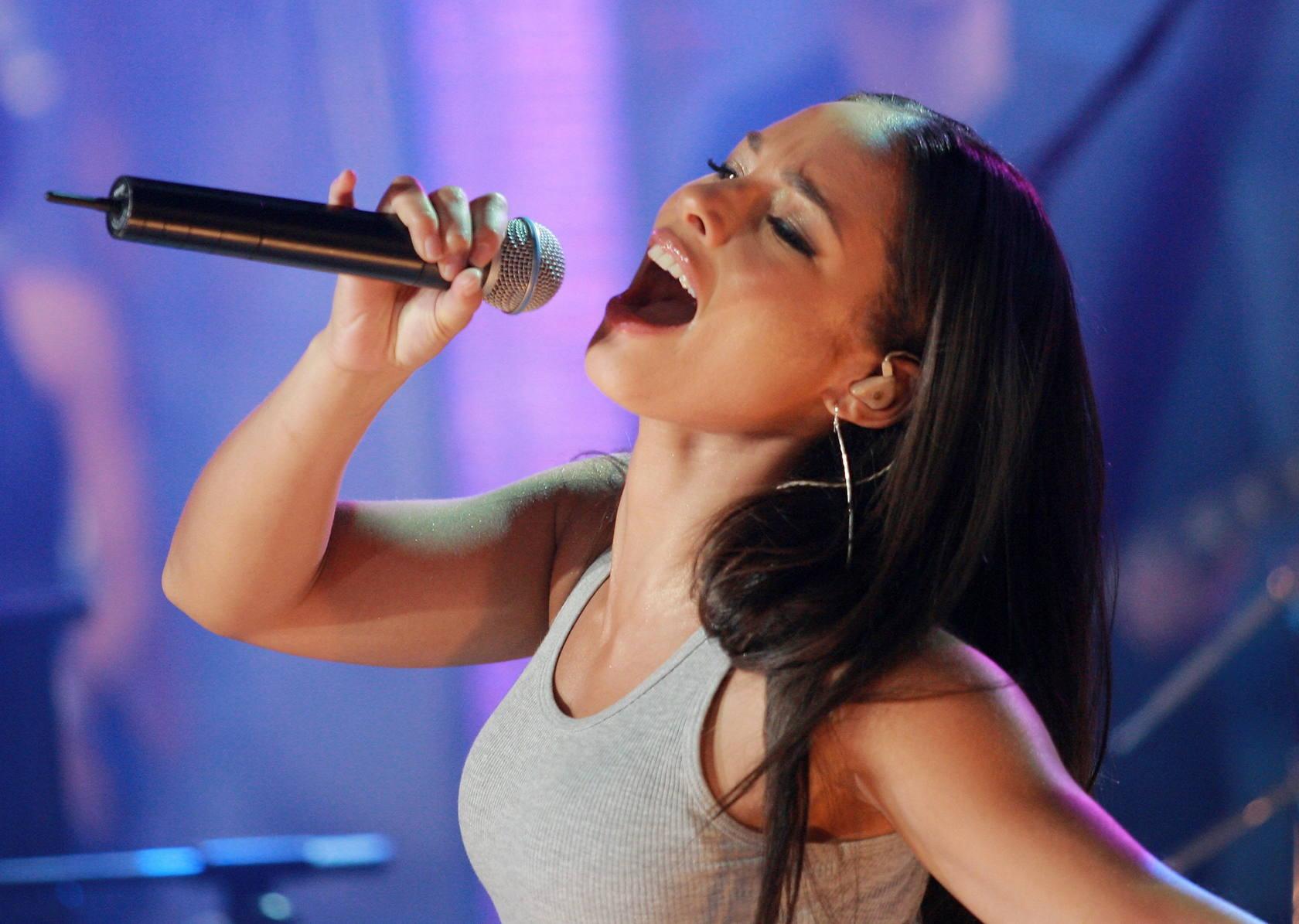 Alicia Keys, la reina del R