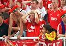El Liverpool de Benítez, derrotado
