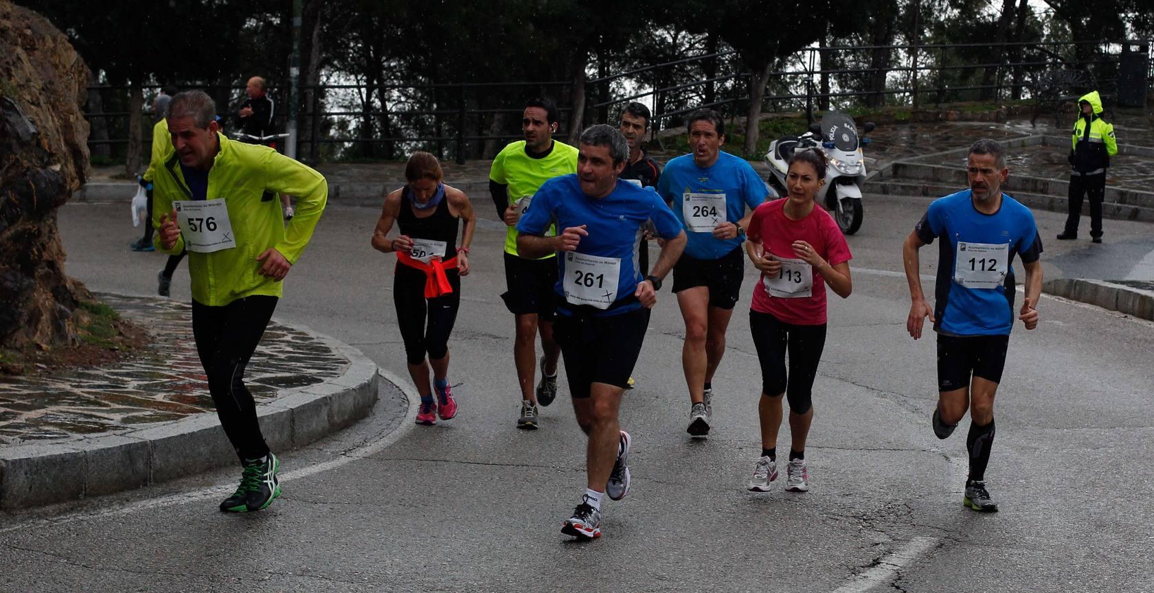 Fotos de la 36ª edición de la Minimaratón Peña El Bastón (III)
