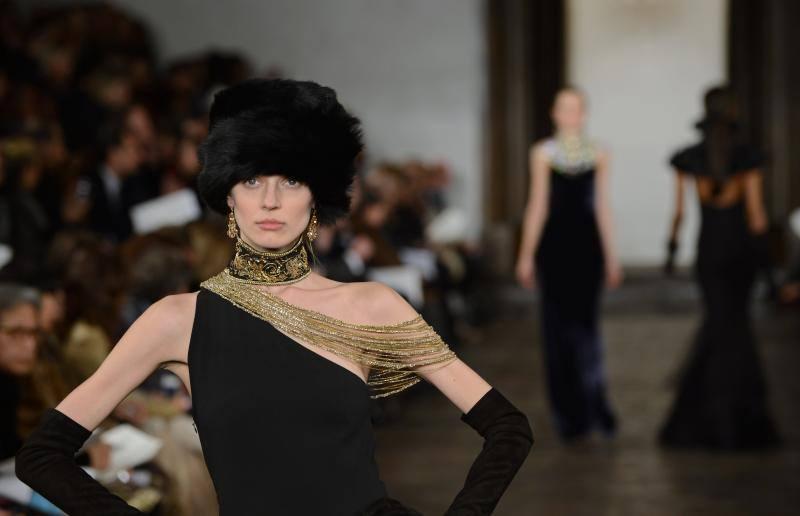 Ralph Lauren y Calvin Klein enfrentan estilos en Nueva York
